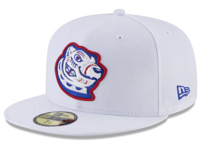 Pawtucket Red Sox MiLB AC 59FIFTY Cap