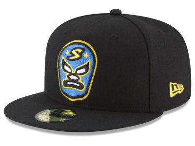 Sacramento River Cats MiLB Copa de la Diversion 59FIFTY Cap