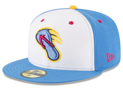 San Antonio Missions New Era MiLB Copa de la Diversion 59FIFTY Cap