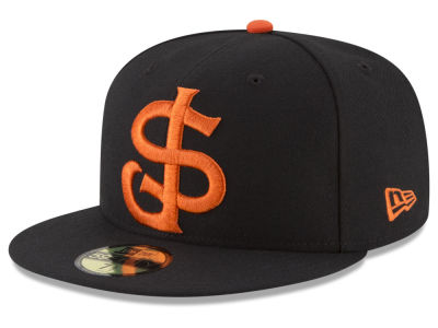 San Jose Giants MiLB Copa de la Diversion 59FIFTY Cap