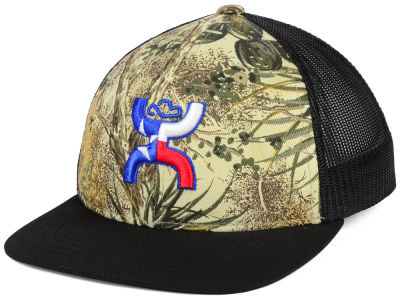 HOOey Youth Game Guard Cap