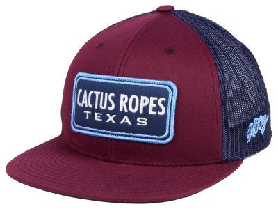 HOOey Cactus Ropes Trucker Hat 839d4fc39966