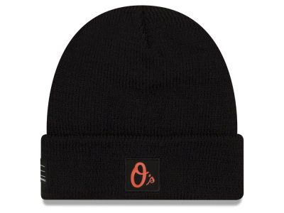 Baltimore Orioles New Era 2018 MLB Sport Knit