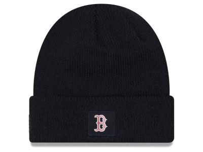 Boston Red Sox New Era 2018 MLB Sport Knit b1b9db2b5913
