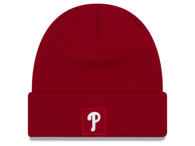Philadelphia Phillies New Era 2018 MLB Sport Knit