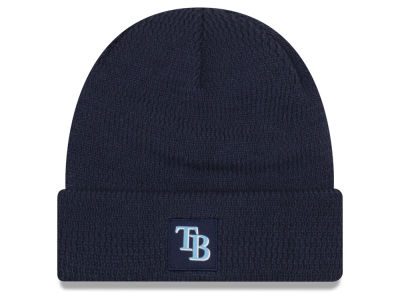 Tampa Bay Rays New Era 2018 MLB Sport Knit