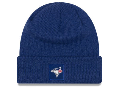 Toronto Blue Jays New Era 2018 MLB Sport Knit