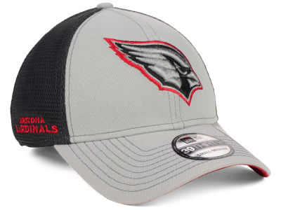 Arizona Cardinals New Era NFL 2-Tone Sided 39THIRTY Cap