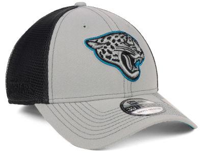Jacksonville Jaguars New Era NFL 2-Tone Sided 39THIRTY Cap 9fac1c710