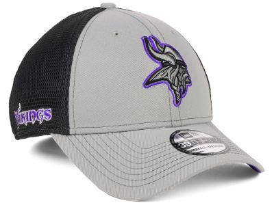 Minnesota Vikings New Era NFL 2-Tone Sided 39THIRTY Cap