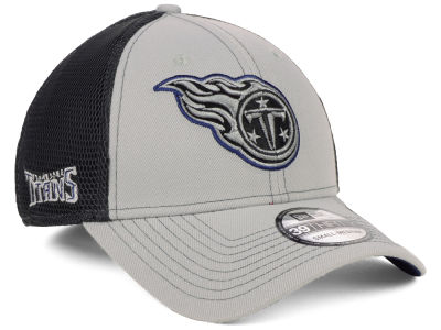 Tennessee Titans New Era NFL 2-Tone Sided 39THIRTY Cap