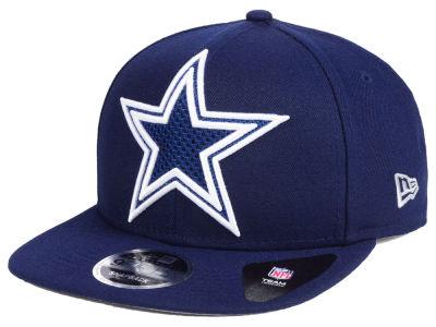 online store d315c 95854 ... where to buy dallas cowboys new era nfl meshed mix 9fifty snapback cap  5865e 45ca1