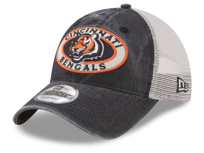 timeless design 0fe5b 74905 ... low price cincinnati bengals new era nfl patched pride 9twenty cap  0776b 00d8b