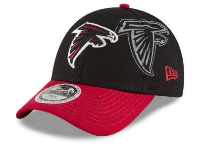 Atlanta Falcons New Era NFL Kids Side Flect 9FORTY Cap