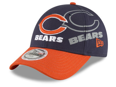 huge discount 0e6d4 2c0b4 ... cheap chicago bears new era nfl kids side flect 9forty cap a4f04 4c4a2