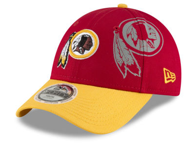 Washington Redskins New Era NFL Kids Side Flect 9FORTY Cap