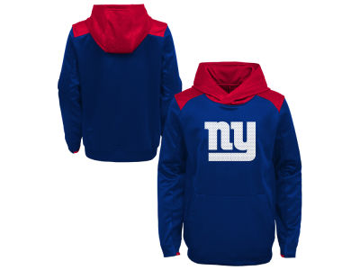 79c737c35 New York Giants Outerstuff NFL Kids Off The Grid Hoodie