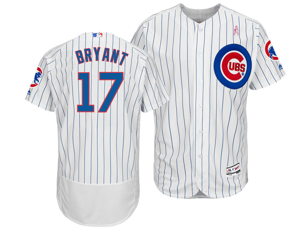 super popular 84382 2f7fc free shipping chicago cubs kris bryant jersey 5e38d 7ccd1