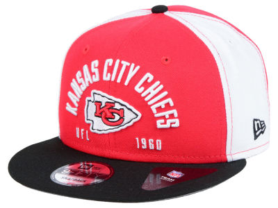 Chapeau de NFL Establisher 9FIFTY Snapback