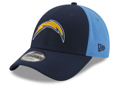 check out 011bc d5d77 ... greece los angeles chargers new era nfl team blocked 9forty cap f0725  dd7fe