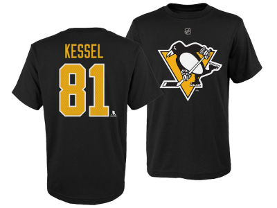 Pittsburgh Penguins Phil Kessel NHL Youth Player T-Shirt
