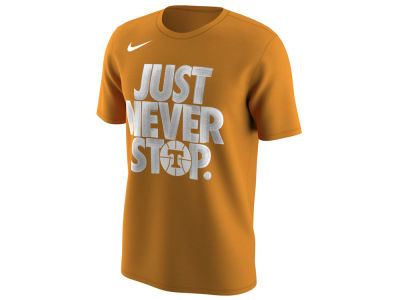 Tennessee Volunteers Nike 2018 NCAA Men's Selection Sunday T-Shirt