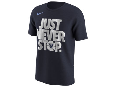 Villanova Wildcats Nike 2018 NCAA Men's Selection Sunday T-Shirt