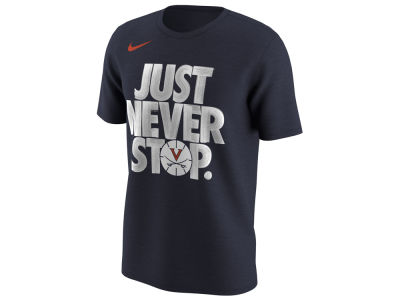 Virginia Cavaliers Nike 2018 NCAA Men's Selection Sunday T-Shirt
