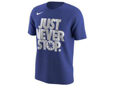 Kentucky Wildcats Nike 2018 NCAA Men's Selection Sunday T-Shirt