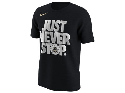 Purdue Boilermakers Nike 2018 NCAA Men's Selection Sunday T-Shirt