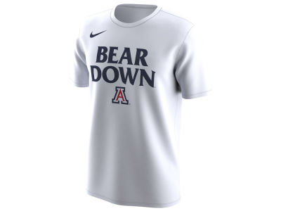 Arizona Wildcats Nike 2018 NCAA Men's Legend Bench T-Shirt