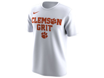 Clemson Tigers Nike 2018 NCAA Men's Legend Bench T-Shirt
