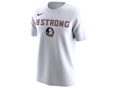 Florida State Seminoles Nike 2018 NCAA Men's Legend Bench T-Shirt