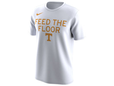 Tennessee Volunteers Nike 2018 NCAA Men's Legend Bench T-Shirt