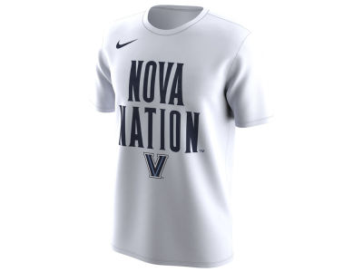 Villanova Wildcats Nike 2018 NCAA Men's Legend Bench T-Shirt