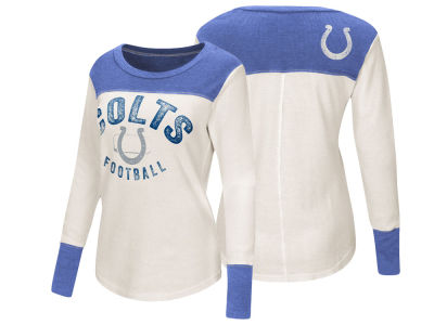 G3 Sports NFL Women's Touch Thermal Long Sleeve T-Shirt