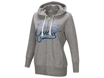 G3 Sports NFL Women's Touch Glitter Hoodie