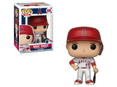Los Angeles Angels Mike Trout Funko POP! MLB Series 1