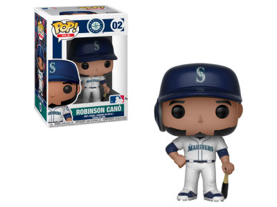 Seattle Mariners Robinson Cano Funko POP! MLB Series 1