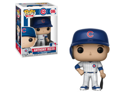 Chicago Cubs Anthony Rizzo Funko POP! MLB Series 1