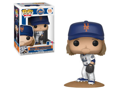 New York Mets Noah Syndergaard Funko POP! MLB Series 1