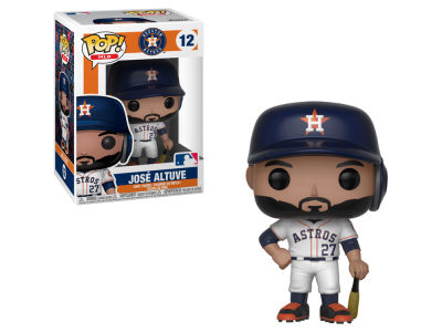Houston Astros Jose Altuve Funko POP! MLB Series 1
