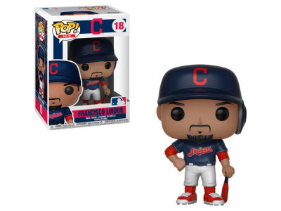 Cleveland Indians Francisco Lindor Funko POP! MLB Series 1