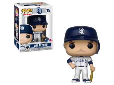 San Diego Padres Wil Myers Funko POP! MLB Series 1