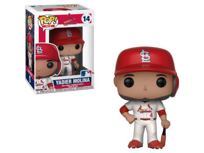 St. Louis Cardinals Yadier Molina Funko POP! MLB Series 1