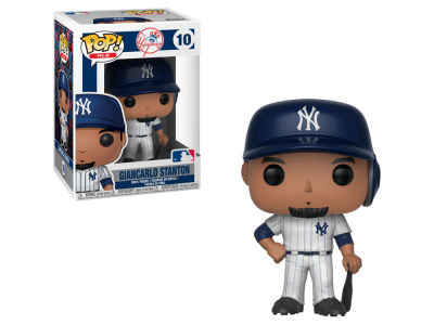 New York Yankees Giancarlo Stanton Funko POP! MLB Series 1