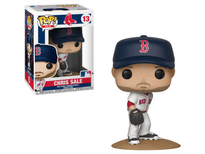Boston Red Sox Chris Sale Funko POP! MLB Series 1
