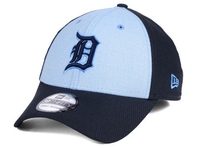 Detroit Tigers New Era 2018 MLB Father's Day 39THIRTY Cap