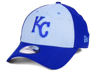 Kansas City Royals New Era 2018 MLB Father's Day 39THIRTY Cap