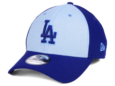 Los Angeles Dodgers New Era 2018 MLB Father's Day 39THIRTY Cap
